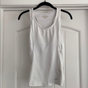 Athletic Tank Top with Built in Bra